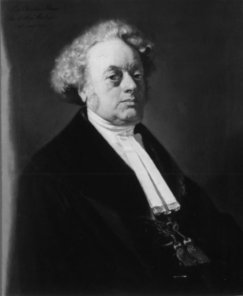 Ferdinand Christian Baur 1792-1860 001