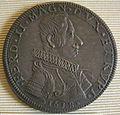 Ferdinando II granduke of tuscany coins, 1621-1670, piastra 1638.JPG