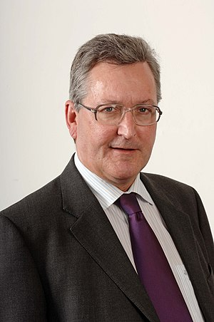 Cabinet Secretary for the Rural Economy and Connectivity - Image: Fergus Ewing, Minister for Community Safety (2)