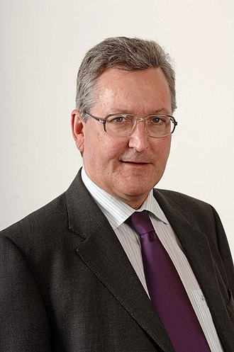 Inverness and Nairn (Scottish Parliament constituency) - Fergus Ewing.