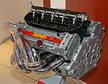 Ferrari 048 engine front Museo Ferrari.jpg