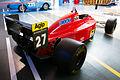 Ferrari 640 rear Museo Ferrari.jpg
