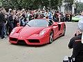 Ferrari Enzo at Chelsea Auto Legends 2012 in London (Ank Kumar) 01.jpg