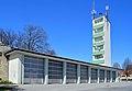 Feuerwehrhaus 100967 in A-2130 Mistelbach.jpg