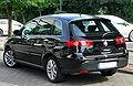 Fiat Croma II Facelift rear 20100717.JPG