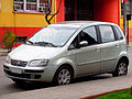 Fiat Idea 1.8 HLX 2006 (15498086786).jpg