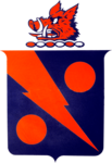 Fighter Squadron 11 (US Navy) insignia, 1985 (6397380).png