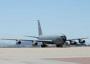 Final KC-135E
