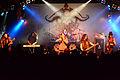 Finntroll – Hamburg Metal Dayz 2014 01.jpg