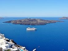 Die Olivenzweige Datierung der Santorini-Eruption Fußball Online-Dating-Website