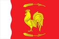 Flag of Akhtarskoe (Krasnodar krai).png