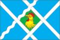 Flag of Esinka (Tver oblast).png