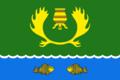 Flag of Lyokyochyonsky (Yakutia).png