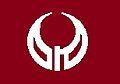 Flag of Suibara Niigata.JPG