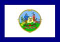 Flag of West Virginia (1905–1907) reverse.png