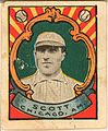 Flickr - …trialsanderrors - Jim Scott, pitcher, Chicago White Sox, 1911.jpg