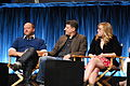 Flickr - Genevieve719 - Dave Finkel, Brett Baer, Elizabeth Meriwether.jpg