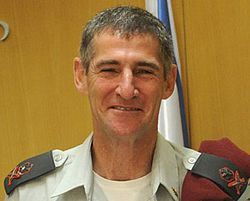 Flickr - Israel Defense Forces - Major General Yair Golan Becomes New Commander of the Northern Command (cropped).jpg