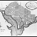 Flickr - USCapitol - Residence Act approved ^onthisday 1790 creating capital on Potomac ^DC, L'Enfant's 1792 plan for city..jpg