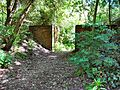 Flickr - ronsaunders47 - Birchwood. Entrance to the Secret Garden..jpg