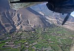 Flight Jomsom - Pokhara - Nepal - panoramio.jpg