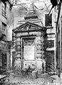 Fontaine dite de Jarente - Vue d'ensemble - Paris 04 - Médiathèque de l'architecture et du patrimoine - APMH00002082.jpg