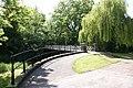 Footbridge over the River Leam - geograph.org.uk - 1314079.jpg