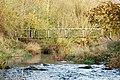 Footbridge over the River Leam looking east - geograph.org.uk - 1573904.jpg