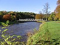 Footbridge over the River Tweed - geograph.org.uk - 598130.jpg