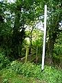 Footbridges - geograph.org.uk - 934968.jpg