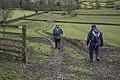 Footpath to Milldam - geograph.org.uk - 1691295.jpg