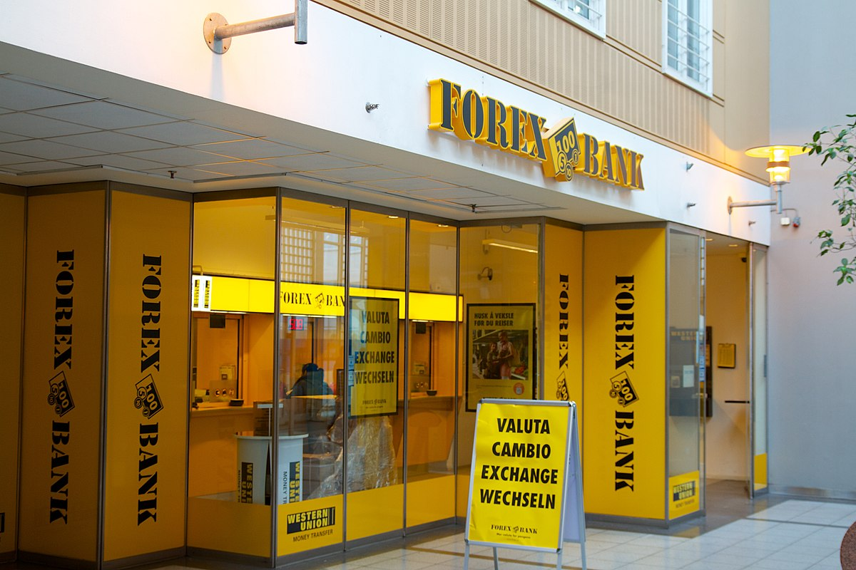 forex bank ahol napi 1000 pénzt kereshet