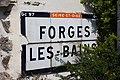 Forges-les-Bains panneau 773.JPG