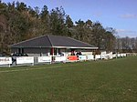 Formartine United Football Clubhouse - geograph.org.uk - 540572.jpg