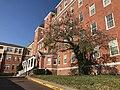 Former Church Home & Hospital, 100 N. Broadway, Baltimore, MD 21231 (23886491207).jpg