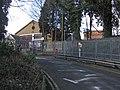 Former Orpington engine shed - geograph.org.uk - 1195611.jpg