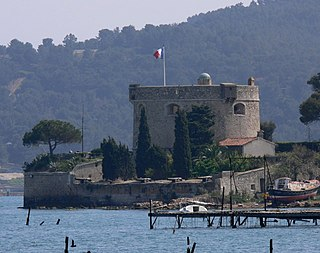 La Seyne-sur-Mer Commune in Provence-Alpes-Côte dAzur, France