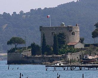 La Seyne-sur-Mer - Fort Balaguier