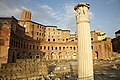 Forum of Trajan, Rome - panoramio.jpg