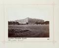 Fotografi av Hampton Court. London, England - Hallwylska museet - 106680.tif