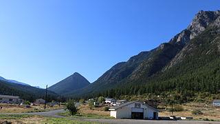 Fountain Valley (British Columbia) Place in British Columbia, Canada