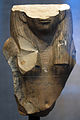 Fragmentary Torso Statue of a Woman - Front - 12th Dynasty - ÄS 6979.jpg