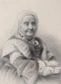 Frances, Baroness Bunsen nee Waddington 1791-1876.png