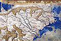 Francesco Berlinghieri, Geographia, incunabolo per niccolò di lorenzo, firenze 1482, 10 penisola iberica 04 catalogna.jpg