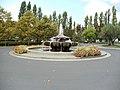 Franciscan Winery, St. Helena, California, USA (6969874901).jpg