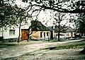 Frankenau, Altes Bauernhaus der Familie Leopold ca 1970.jpg