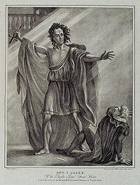 Frankenstein Cooke 1823 original