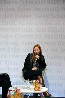 Monique Schwitter Swiss writer and actress (born 1972)