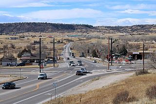 Franktown, Colorado Census Designated Place in Colorado, United States