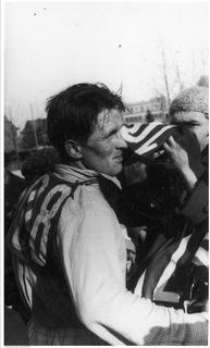 František Šimůnek Czechoslovakian ski jumper